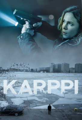 Карппи / Karppi / Deadwind [Сезон: 1] (2018) WEBRip 720p | HDRezka Studio