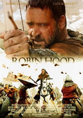 Робин Гуд / Robin Hood (2010) WEB-DLRip 720p | D | Open Matte | Theatrical cut