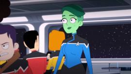 Звездный путь: Нижние палубы / Star Trek: Lower Decks [Сезон: 1, Серии: 1-8 (10)] (2020) WEBRip 1080p от Kerob