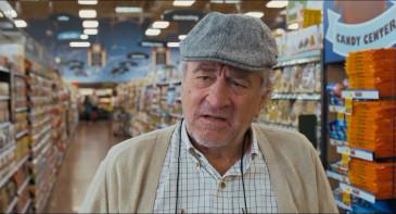 Где моя челюсть, чувак / War with Grandpa (2020) BDRip 720p | iTunes