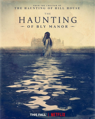 Призраки усадьбы Блай / The Haunting of Bly Manor [Сезон: 1] (2020) WEBRip 2160p | HEVC | HDR | SDI Media | Jaskier | NewStudio | LostFilm
