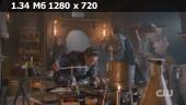 Аванпост / The Outpost [Сезон: 3, Серии: 1-3 (26)] (2020) WEBRip 720p | IdeaFilm