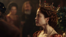 Испанская принцесса / The Spanish Princess [Сезон: 2, Серии: 1-7 (8)] (2020) WEBRip 720p от Kerob