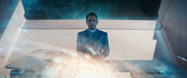 Звёздный путь: Дискавери / Star Trek: Discovery [Сезон: 3, Серии: 1-6 (13)] (2020) WEBRip 1080p от Kerob