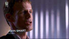 Discovery: Будущее с Джеймсом Вудсом / Futurescape with James Woods [Сезон: 1] (2013) HDTV 1080p