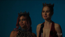 Ривердэйл / Riverdale [Сезон: 5, Серии: 1-10 (19)] (2021) HDTVRip 720p от Kerob