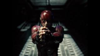 Лига справедливости Зака Снайдера / Zack Snyder's Justice League (2021) WEB-DL-HEVC 2160p   HDR