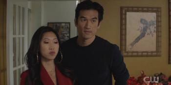 Кунг-фу / Kung Fu [Сезон: 1] (2021) WEBRip 1080p от Kerob