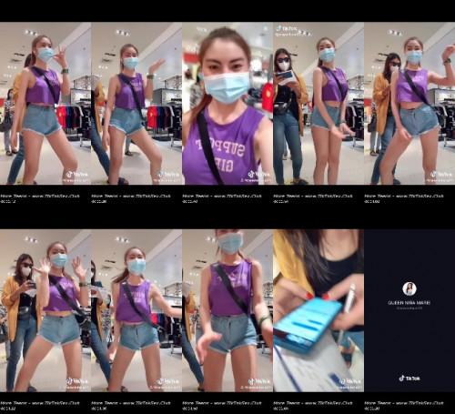 a17101067c96d674294b19ff20388460 - Asian Filipina- Dancing In Public- No Bra- Big Cameltoe [1280p / 29.92 MB]