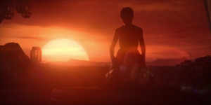 Любовь, смерть и роботы / Love, Death & Robots [S01-02] (2019-2021) WEB-DLRip | Пифагор | 4.07 GB