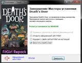 Death's Door (2021) PC | RePack от FitGirl