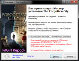 The Forgotten City (2021) PC | RePack от FitGirl