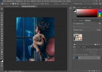 Adobe Photoshop 2021 [v 22.5] (2021) PC